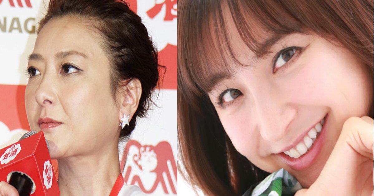 ayako.png?resize=1200,630 - 西川史子が篠田麻里子の手作りおにぎりを拒否で物議!「言い過ぎ」との声多数
