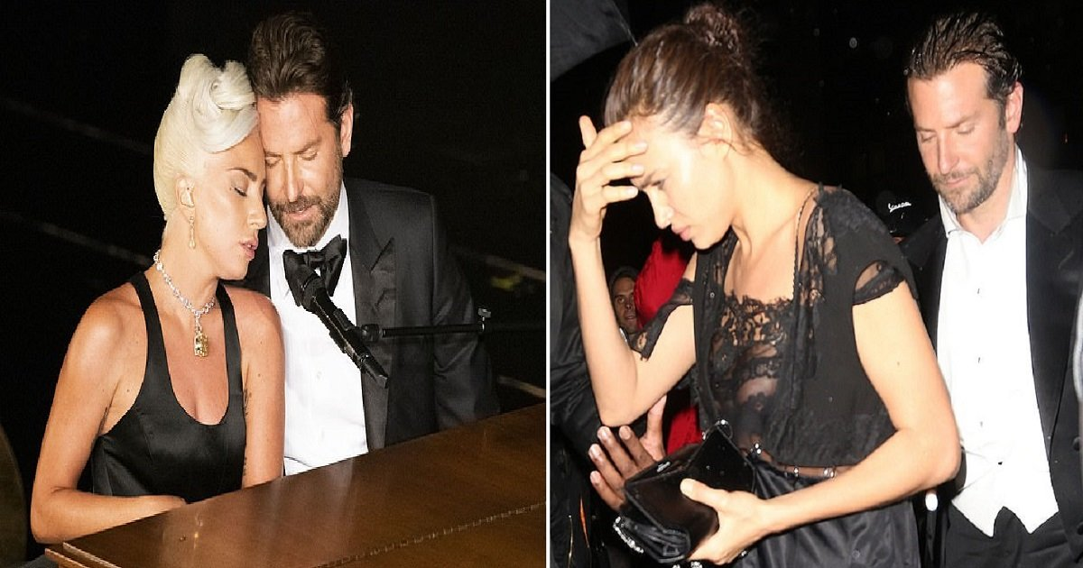 c3 3.jpg?resize=412,275 - Fans Went Wild On Twitter Clamoring For Bradley Cooper And Lady Gaga To Hook Up