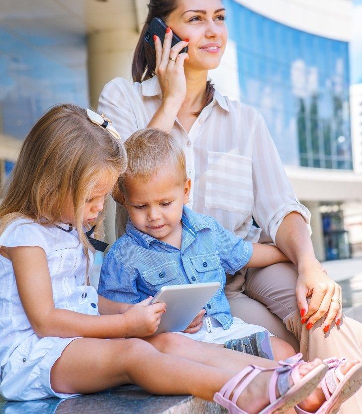 Científicos confirman que elsegundo hijo esmás revoltoso que elprimero, ylos padres están deacuerdo
