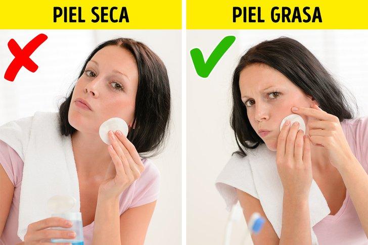 9 Productos de belleza populares que son realmente inútiles