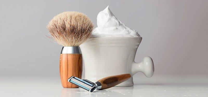 Resultado de imagen de espuma afeitar