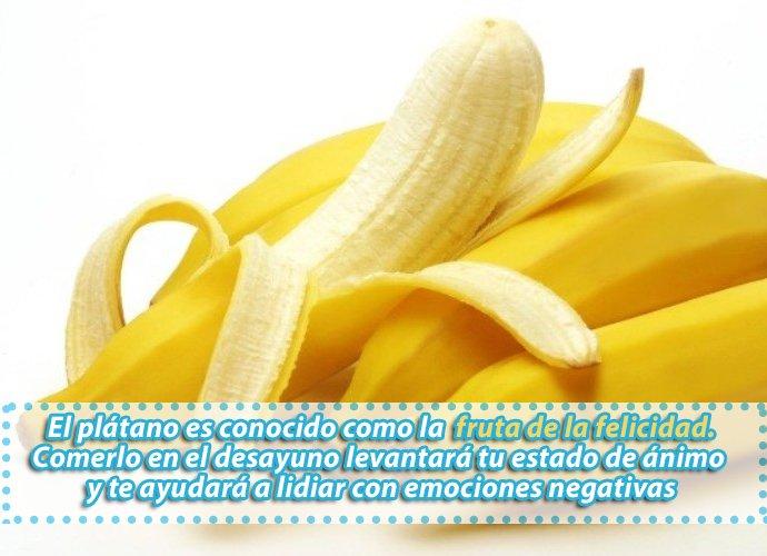 la fruta de la felicidad