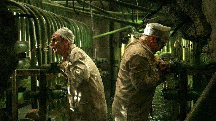 """Curiosidades sobre """"Chernobyl"""", la serie considerada por IMDb como la mejor de la historia"""