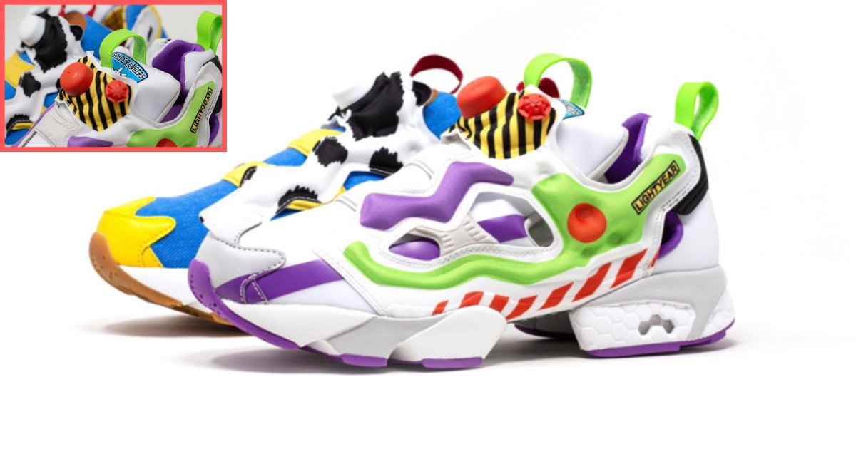 d1 15.png?resize=300,169 - Reebok Designed Toy Story-Themed Trainers Which Remind Us Of Woody And Buzz