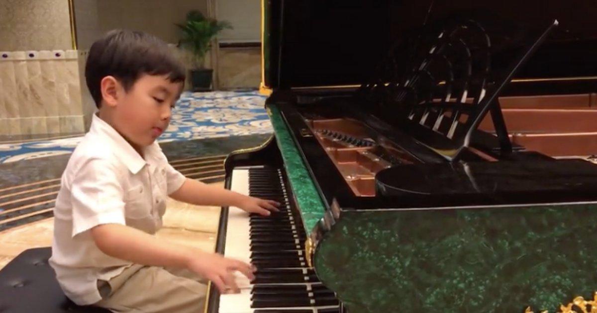 d3 17.png?resize=412,232 - À 5 ans, il devient la nouvelle star du piano