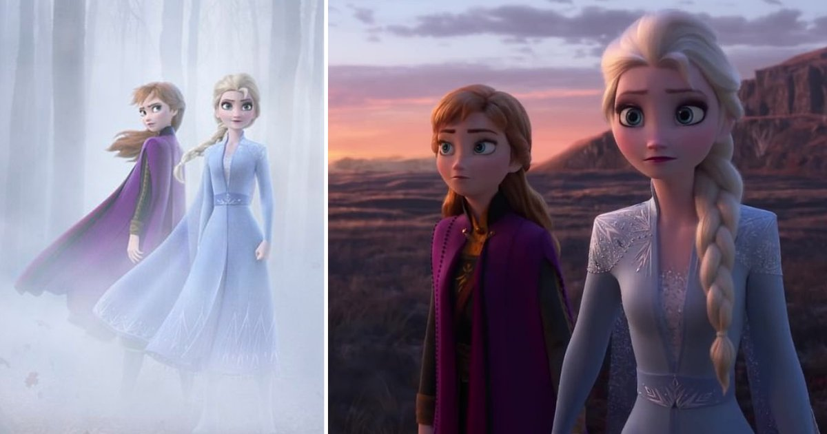 d3 7.png?resize=412,232 - Most-Awaited Sequel Frozen 2 Trailer Released Where Elsa Discovers Roots of Her Magical Powers