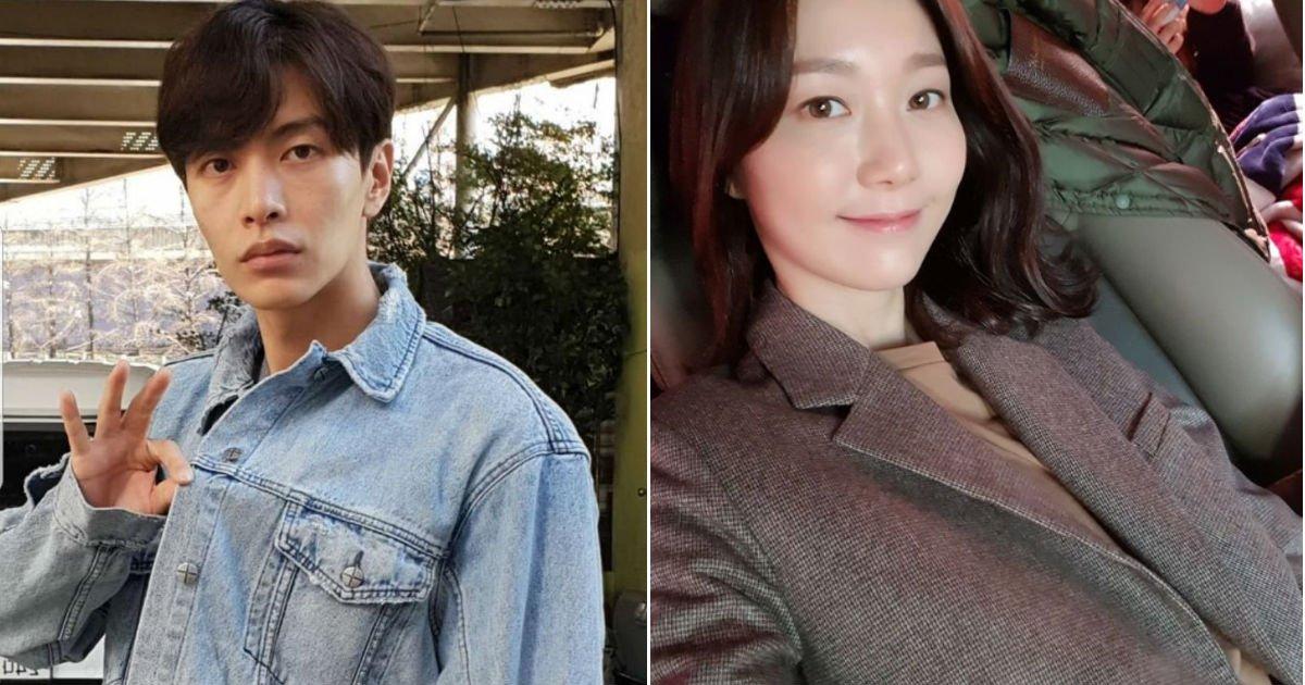 "e38587 8.jpg?resize=1200,630 - ""배우 이민기와 이유영이 만났다""...새 드라마 'OOO' 출연 확정"