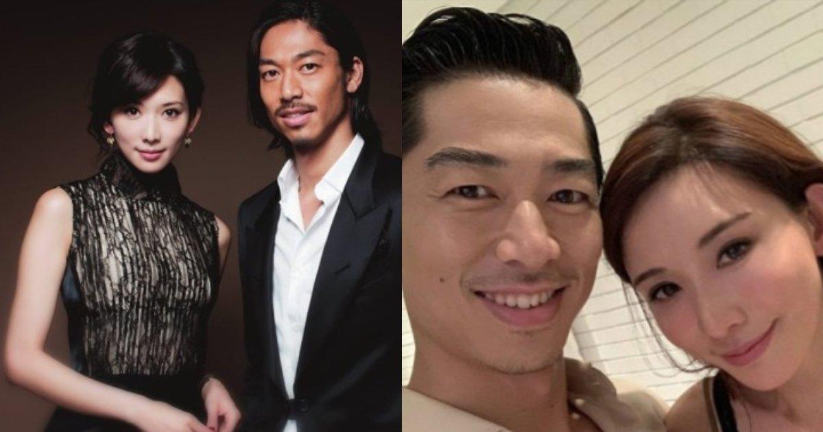 """e696b0e5bbbae9a1b9e79bae 4.png?resize=1200,630 - EXILE・AKIRA、台湾スーパーモデルとの結婚が中国で""""ディスられる""""肌色の人種差別?"""