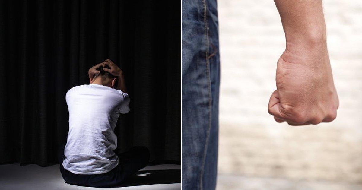 "eca09cebaaa9 ec9786ec9d8c 81.png?resize=412,232 - ""강남역 KFC 폭행 사건 목격자를 찾습니다""....연인에게 맞고 있던 여성 구하려다 '폭행범'으로 몰린 사연"