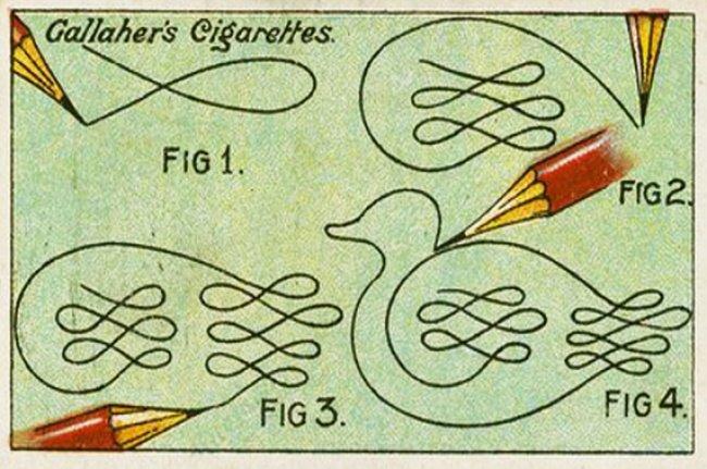 Ilustración consejo antiguo