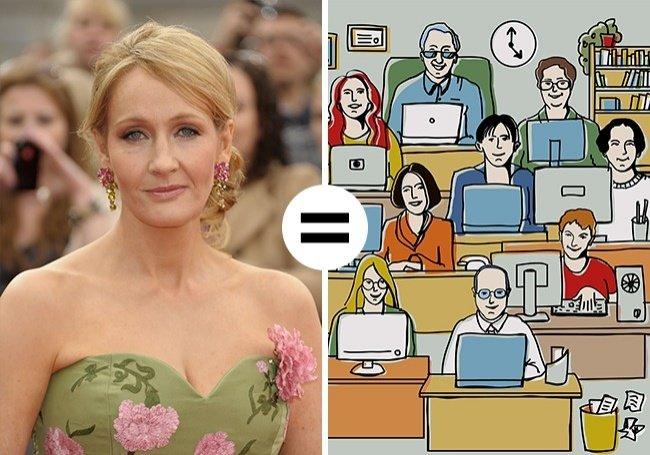 11Extrañas teorías sobre famosos, algunas deellas difíciles decreer