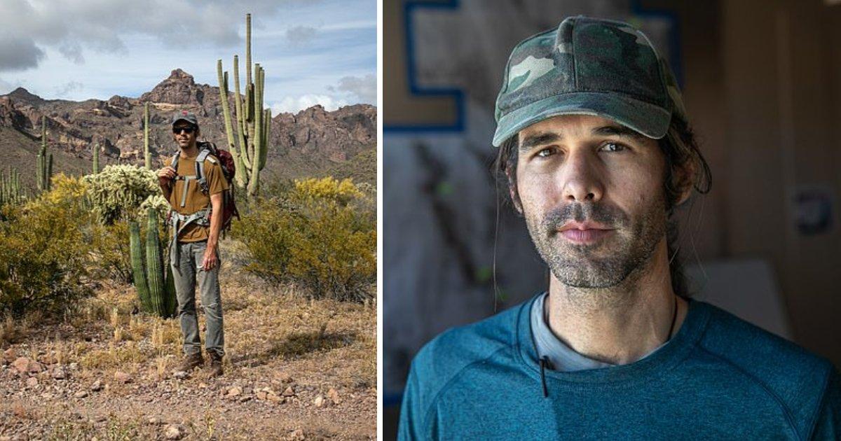 featured image 11.png?resize=412,232 - Un travailleur humanitaire confronté à 20 ans de prison pour avoir donné de l'eau et de la nourriture aux migrants traversant le désert de l'Arizona
