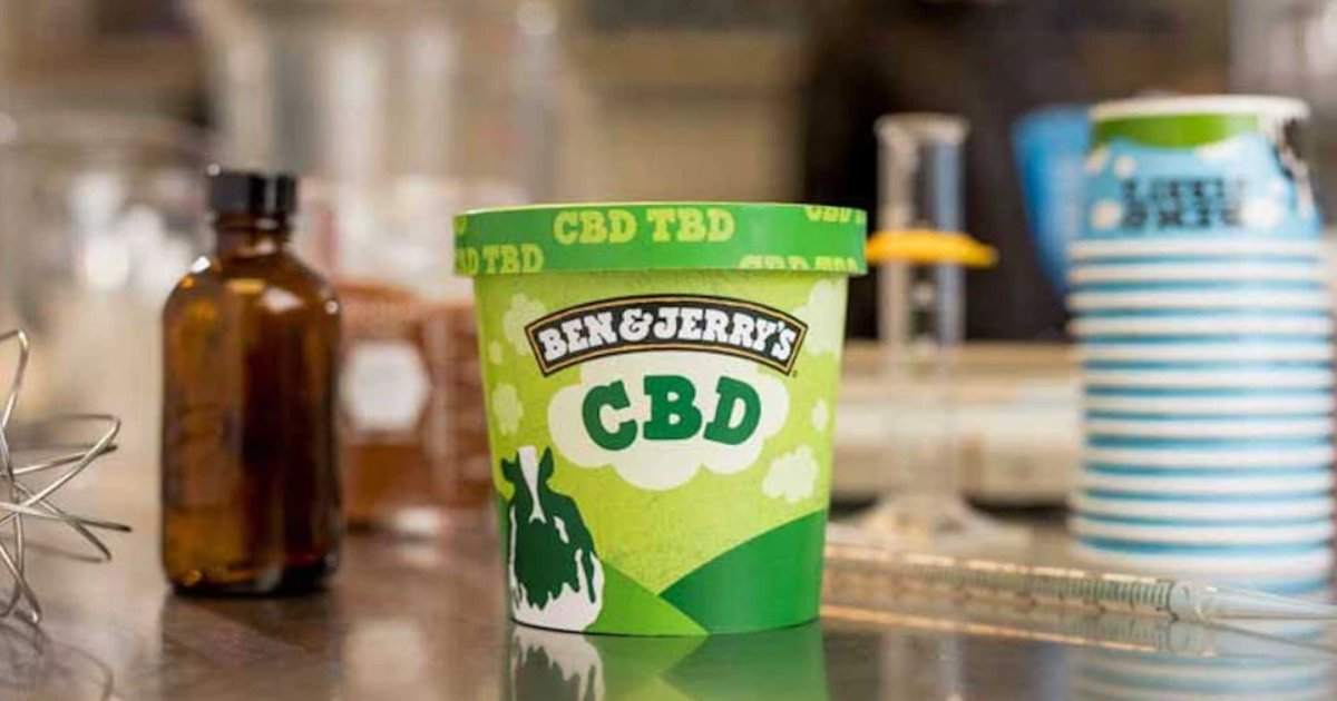 featured image 2.png?resize=412,232 - Ben And Jerry's Will Launch CBD-Infused Ice Cream Once It Is Legalized