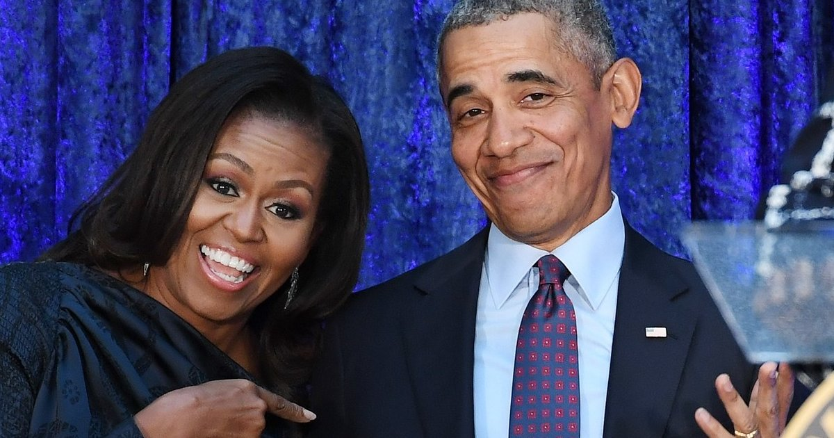 featured image 20.png?resize=412,232 - Obamas Signed A Deal With Spotify To Produce And Host Podcasts