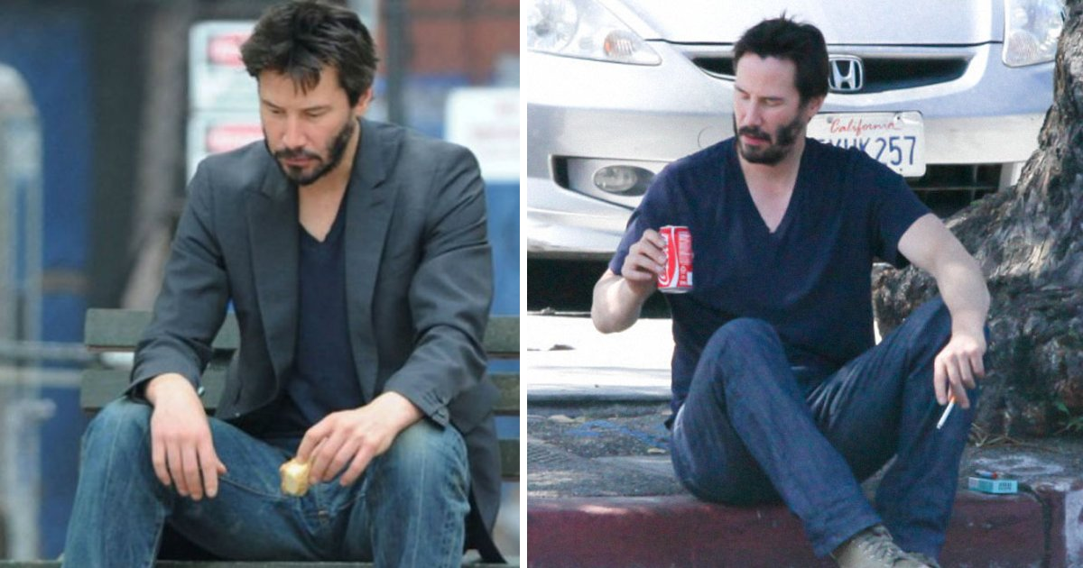 featured image 3.png?resize=412,232 - Keanu Reeves Said He's A 'Lonely Guy' Who Doesn't Have Anyone In Life