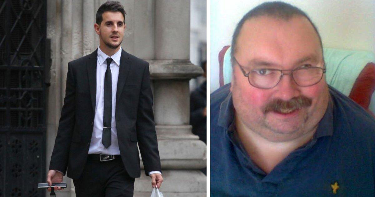 featured image 33.png?resize=366,290 - Un homme en surpoids a laissé une maison de 180 000 € au chauffeur de taxi qui l'a emmené dans un bar, mais cela a été déclaré invalide par le tribunal