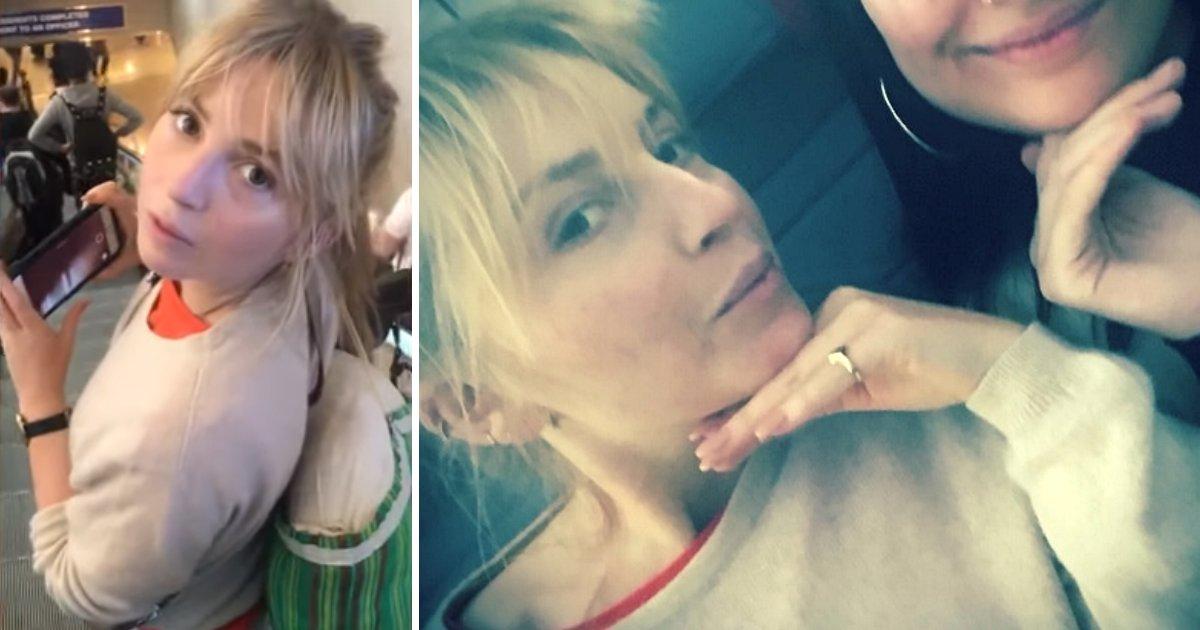 featured image 46.png?resize=412,232 - Une touriste britannique bannie des États-Unis pendant 10 ans après la découverte sur son téléphone d'un sms d'il y a 2 ans