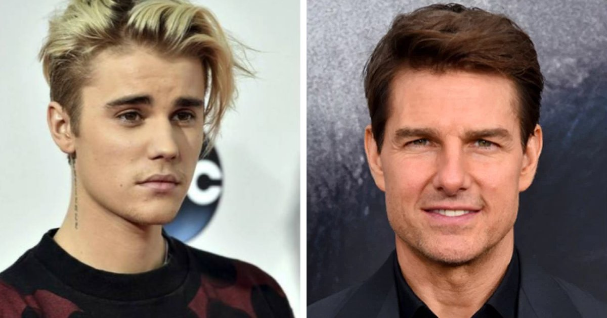 featured image 62.png?resize=412,232 - Justin Bieber Agreed To Take On Tom Cruise In A Massive UFC Showdown