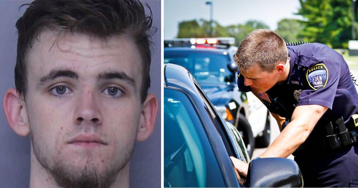 featured image 9.png?resize=188,125 - Un adolescent qui a échappé à des policiers, s'est plaint au 911 que personne ne l'avait encore attrapé