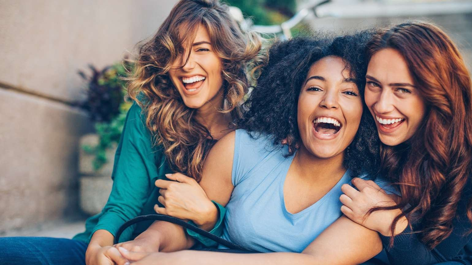 girlfriends.jpg?resize=1200,630 - Do You Want To Have A Longer, Happier, And Healthier Life? Planning A Trip With Your Girls Might Be The Answer
