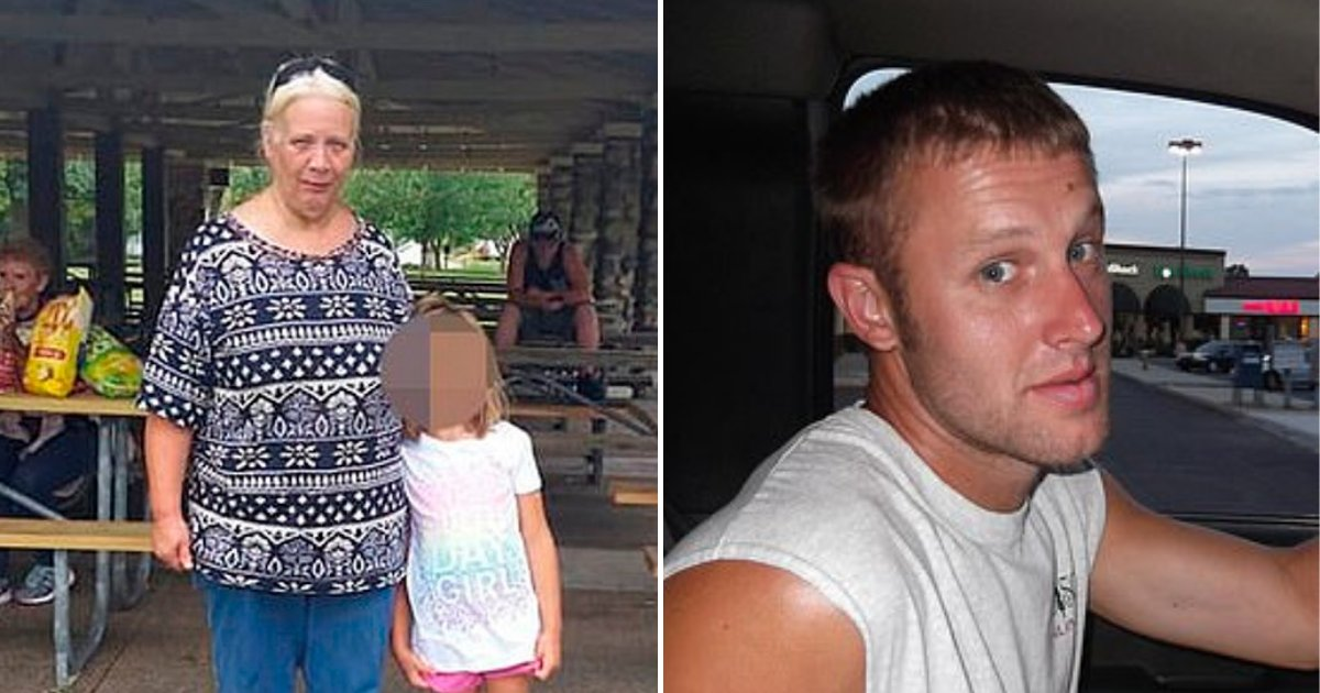 grandparents3.png?resize=412,232 - Burglar Who Tried To Kidnap 6-Year-Old Girl Was Left Severely Beaten By Her Grandparents