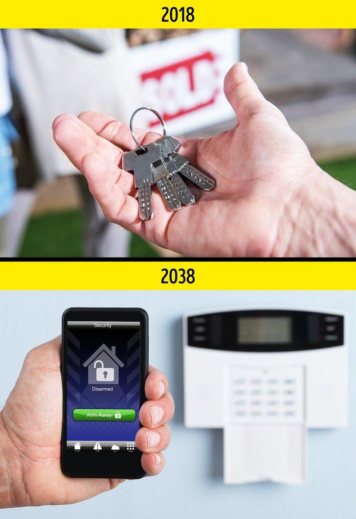 Qué cosas desaparecerán en20años ypor qué yanoson necesarias