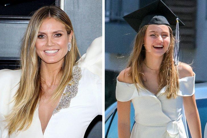 Cómo se ven los hijos de las mujeres más hermosas de nuestra época (la hija de Irina Shayk y Bradley Cooper es un encanto)