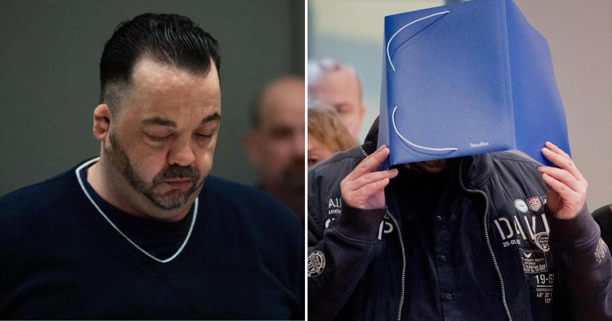 hoegel5.png?resize=300,169 - 42-Year-Old Nurse Jailed For LIFE For Killing 85 Patients, Police Fear He Murdered Over 200