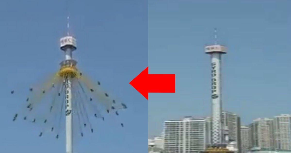 kankoku.jpg?resize=300,169 - 「韓国にある世界一怖いアトラクション」の動画が世界中で大拡散した結果…
