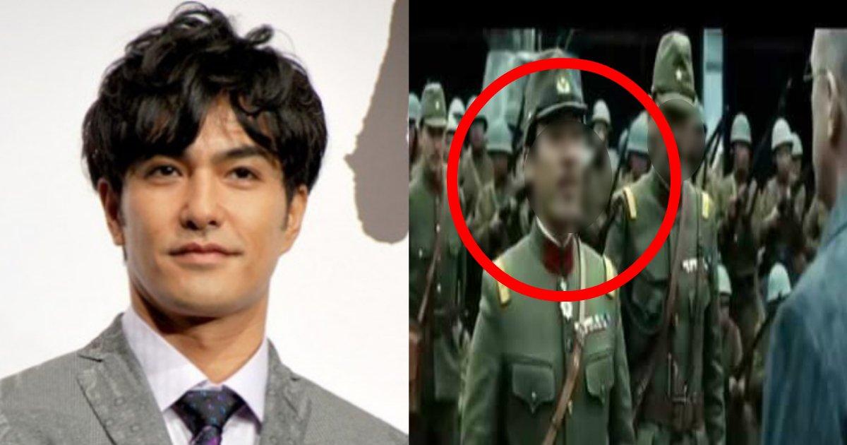 kitamura.jpg?resize=1200,630 - 北村一輝、なぜ韓国「反日映画」の出演を決めたの?ネット上では「大丈夫か」の声も…
