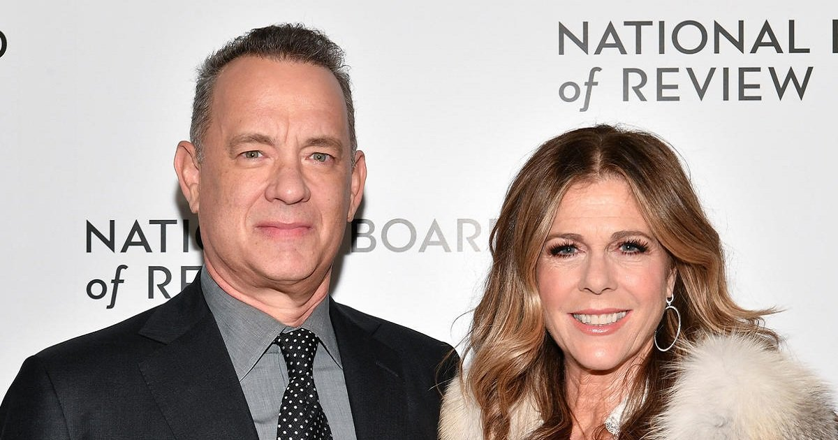 m3 3.jpg?resize=412,232 - Tom Hanks And Rita Wilson Adopted Meatless Mondays And Encourages Everyone Else To Do The Same