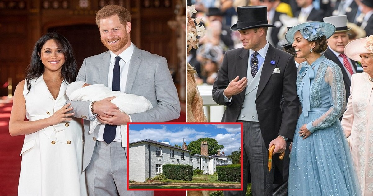 m4.jpg?resize=412,232 - Taxpayers Paid $3 Million For Prince Henry And Meghan's Mansion Makeover