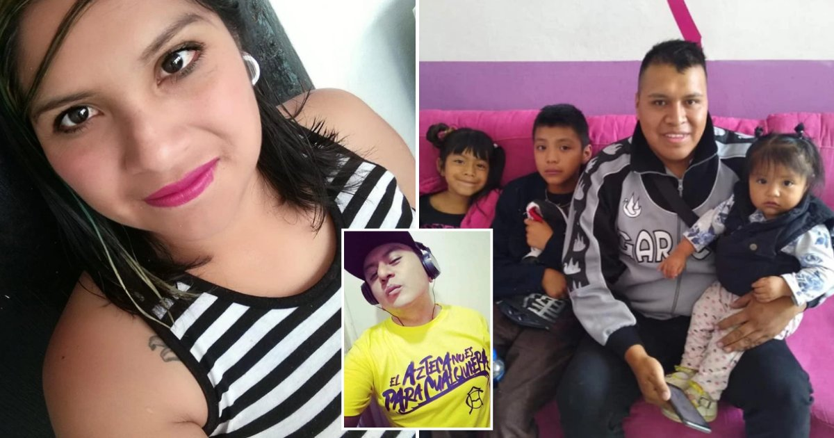 marisol2.png?resize=412,275 - Mother Pulled Out Her Children's Toenails To 'Prove Her Love' For New Boyfriend