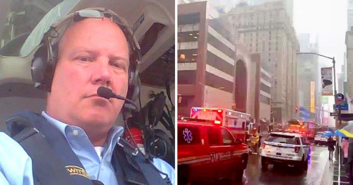 mccormack5.png?resize=300,169 - Un pilote et chef des pompiers décédé après le crash de son hélicoptère dans un gratte-ciel