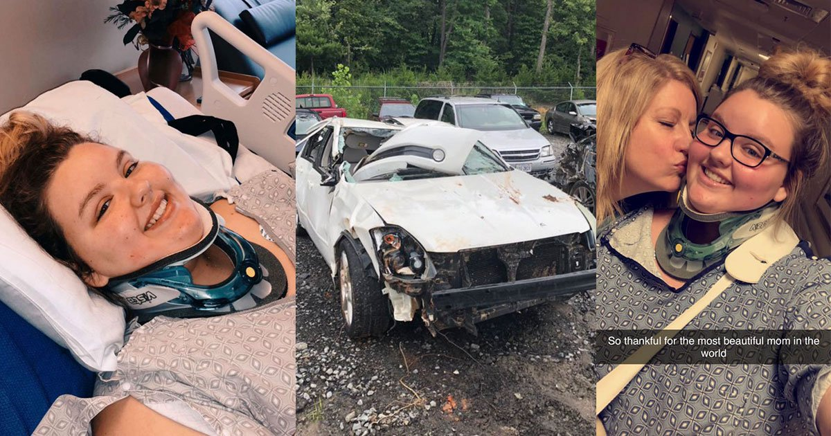 mom used find my friends app to locate her daughter who was pinned under her car for seven hours.jpg?resize=300,169 - Mom Used 'Find My Friends' App To Locate Her Daughter And Found Her Pinned Under A Car