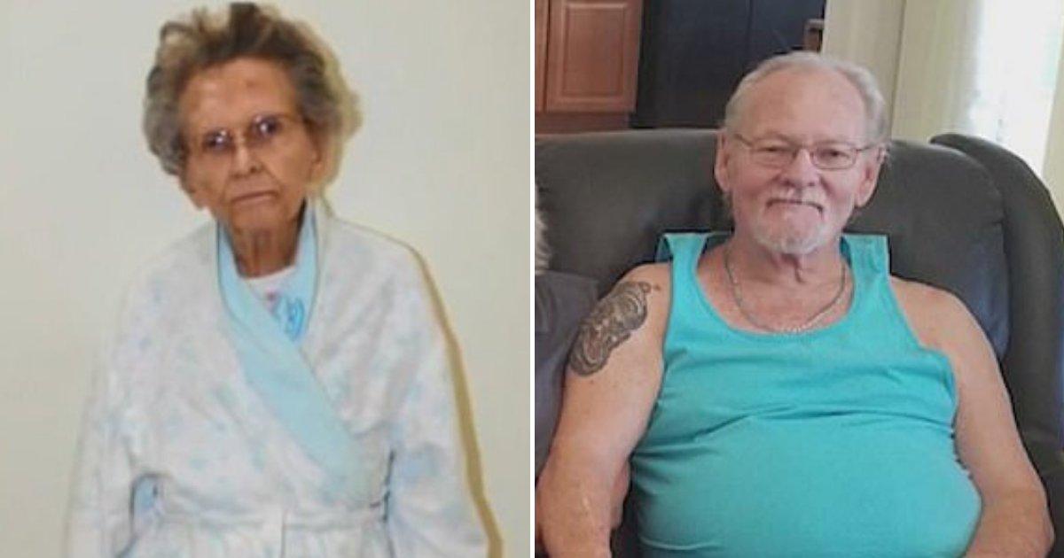 """mother.png?resize=412,232 - Une femme de 92 ans a avoué avoir tué son fils de 72 ans et a juste """"attendu que la police vienne"""""""