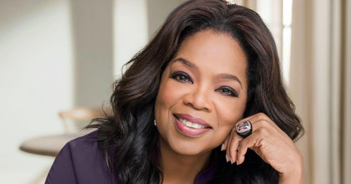 oprah winfrey opened up about her journey of weight loss using weight watchers.jpg?resize=412,232 - Oprah Winfrey Opened Up About Her Journey Of Weight Loss Using Weight Watchers