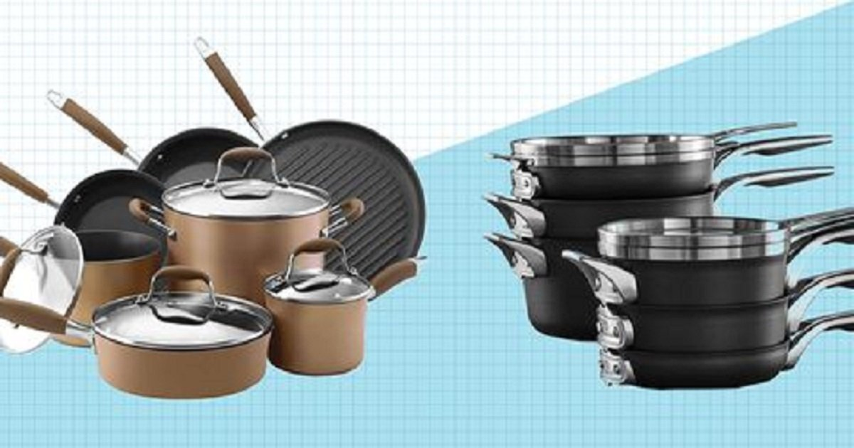 p3 1.jpg?resize=412,232 - FDA Confirmed That Toxic Chemicals Found In Non-Stick Cookware Are Tainting Our Food And Water Supply