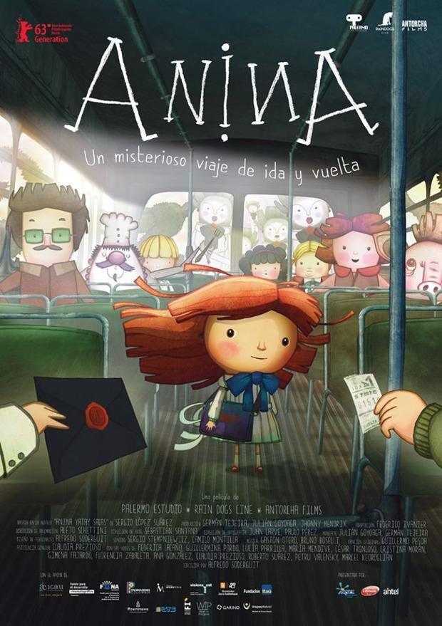 Resultado de imagen de Anina