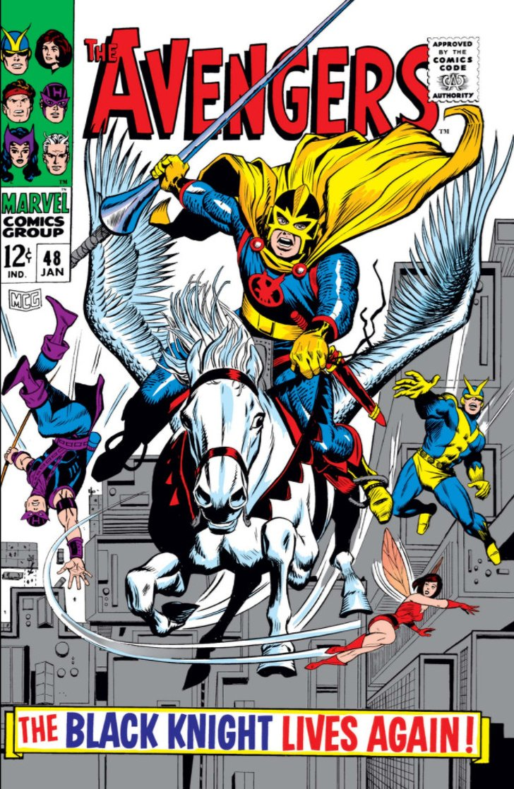 """10 Personajes nuevos del Universo Marvel que darán de qué hablar después de """"Los Vengadores: Juego Final"""""""