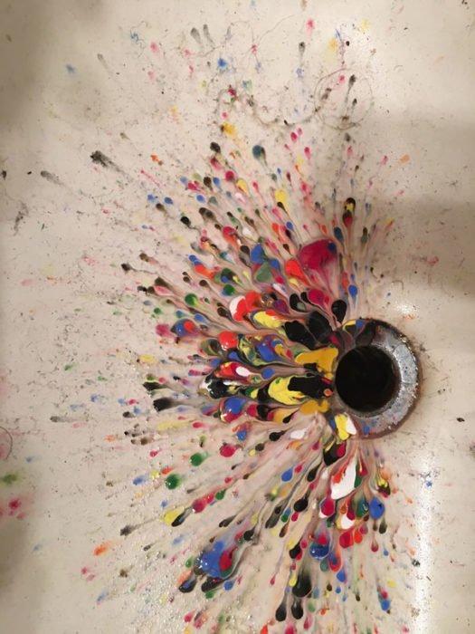 Accidentes que se convirtieron en arte