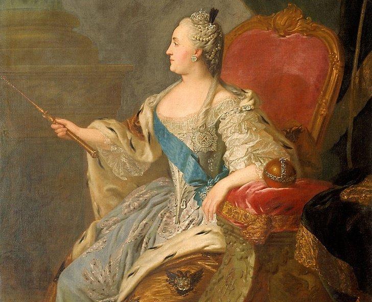9 Reinas y princesas que cambiaron el curso de la historia de su país