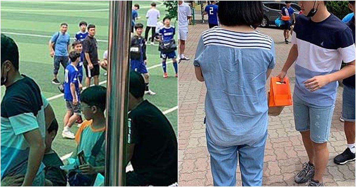 s 30.jpg?resize=412,232 - 인천의 한 고등학교에서 열린 깜짝 '팬미팅'의 정체
