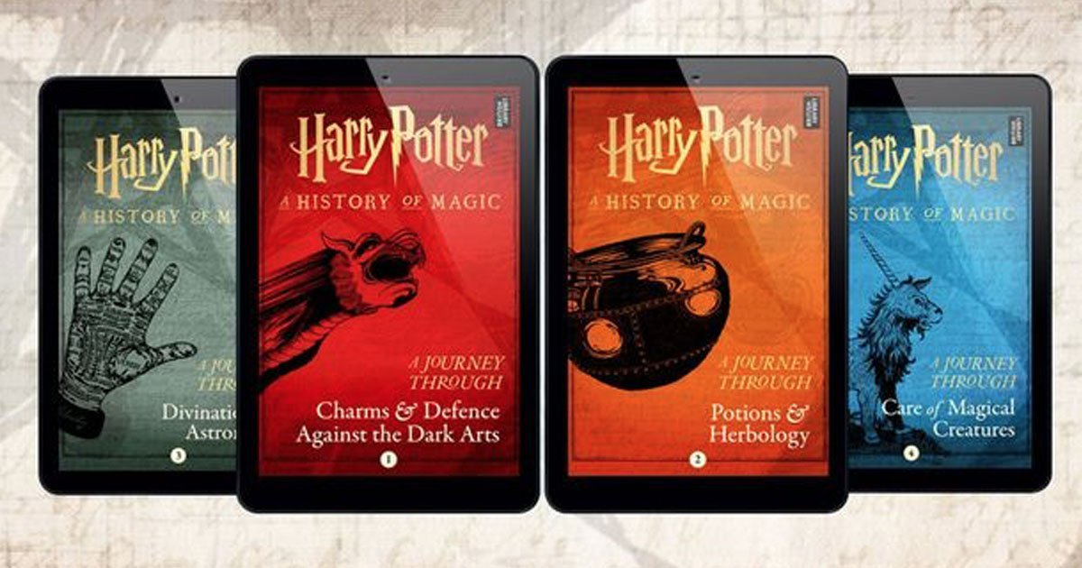 s.jpg?resize=1200,630 - JK Rowling To Release FOUR New Books In June