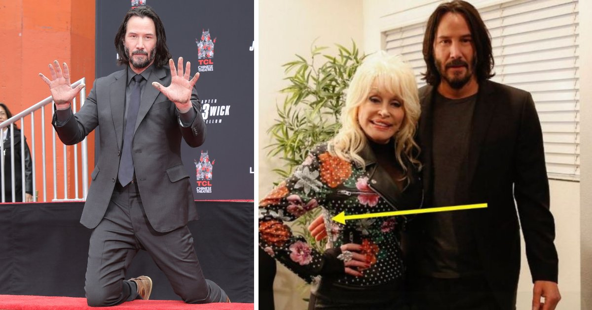 s1 7.png?resize=412,232 - People are Praising Keanu Reeves for Showing Considerate Behavior Towards Female Fans