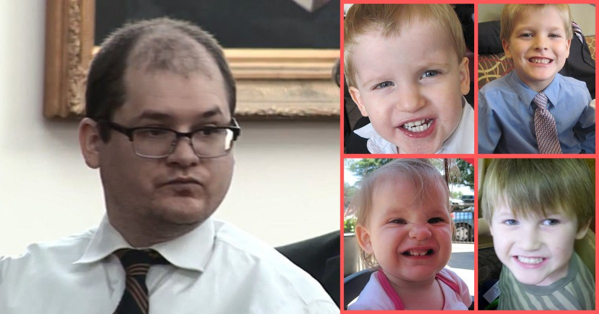 s2 10.png?resize=412,275 - Father Who Took the Lives of His Kids and Hid Their Bodies In His Truck Has Been Given Death Sentence