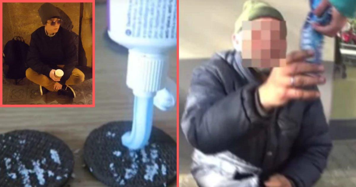 s2 4.png?resize=300,169 - Un YouTuber a fait une mauvaise blague à un homme sans-abri, il est maintenant condamné à 15 mois de prison