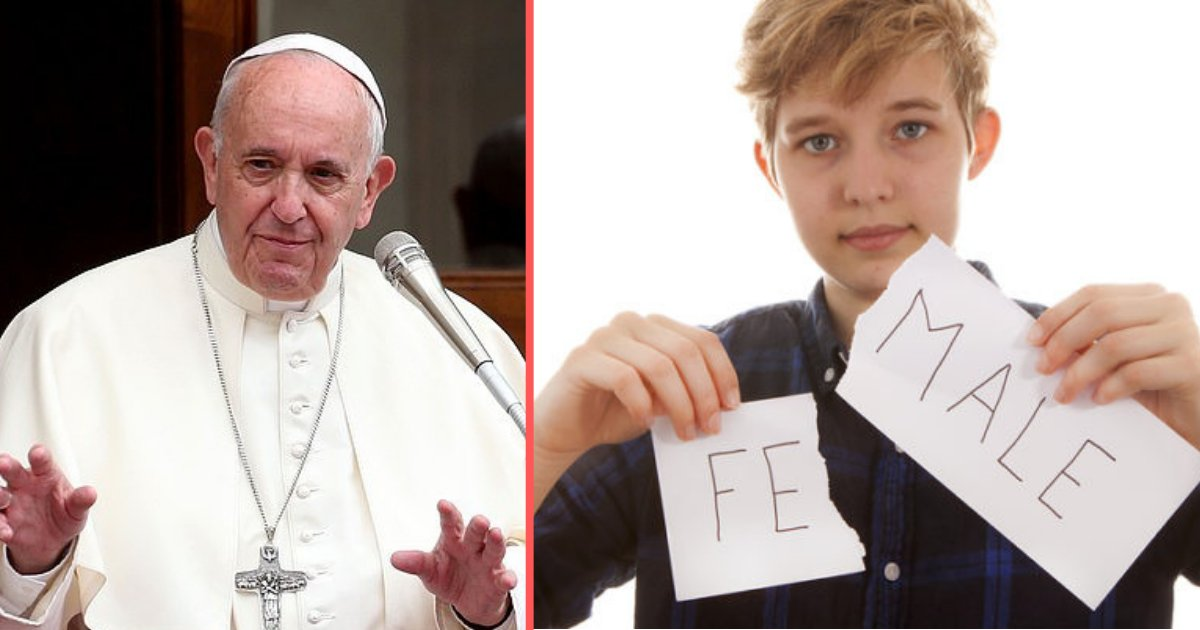 s3 7.png?resize=412,275 - The Vatican Said that People Cannot Change Genders and that Transgenderism Annihilates Nature