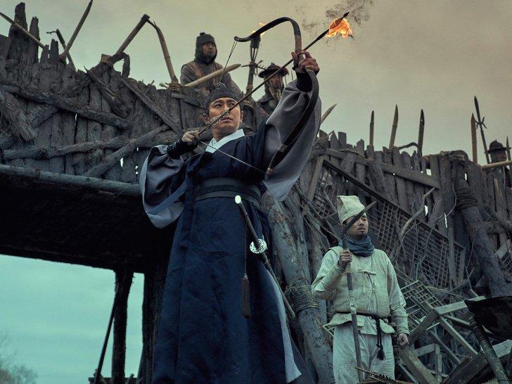 """10 Excelentes series que puedes ver después de """"Juego de tronos"""""""