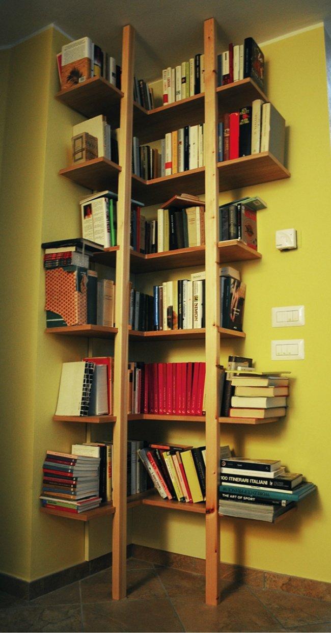 10Soluciones ideales para apartamentos chiquitos